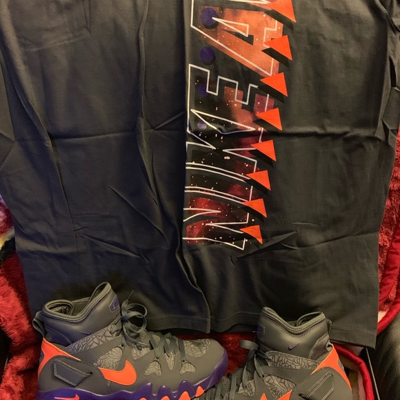 ShoesAir Xxl Poshmark Max Shirt 13 And 2 Size Nike Strong LqAj43R5